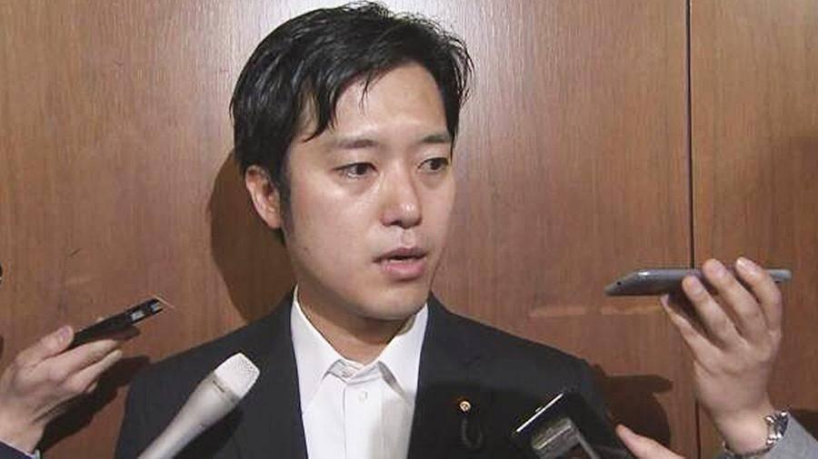 Говоривший о захвате Курил японский депутат отказался уходить в отставку