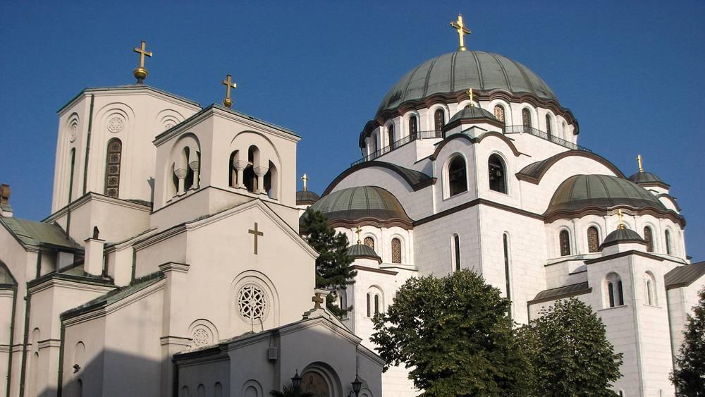 Сербский патриарх: единственная церковь на Украине, которую мы признаем – УПЦ МП