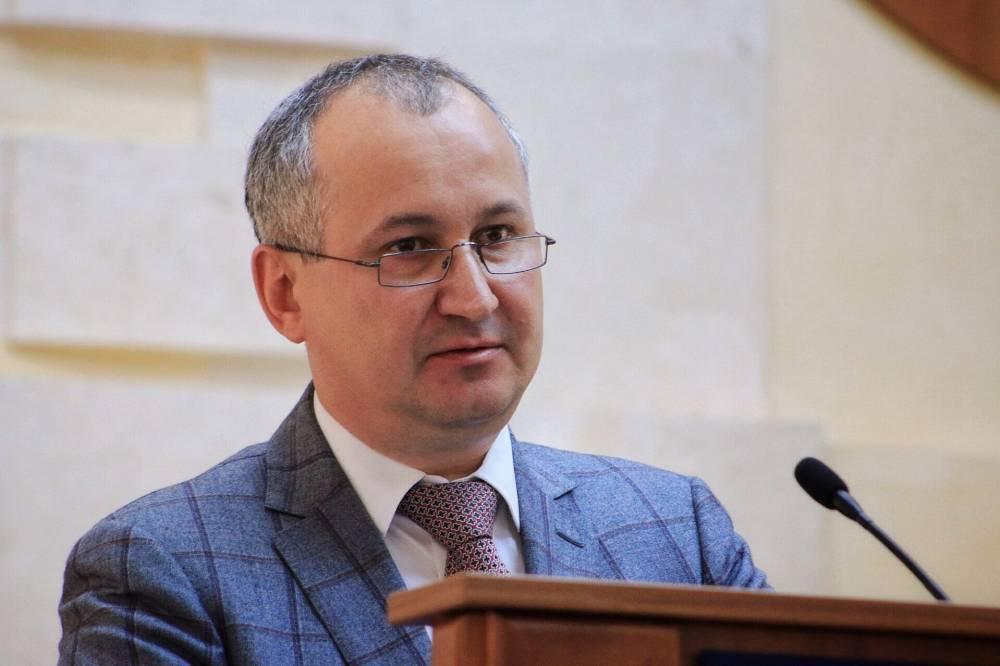 Глава СБУ уходит со своего поста: Грицак подал в отставку