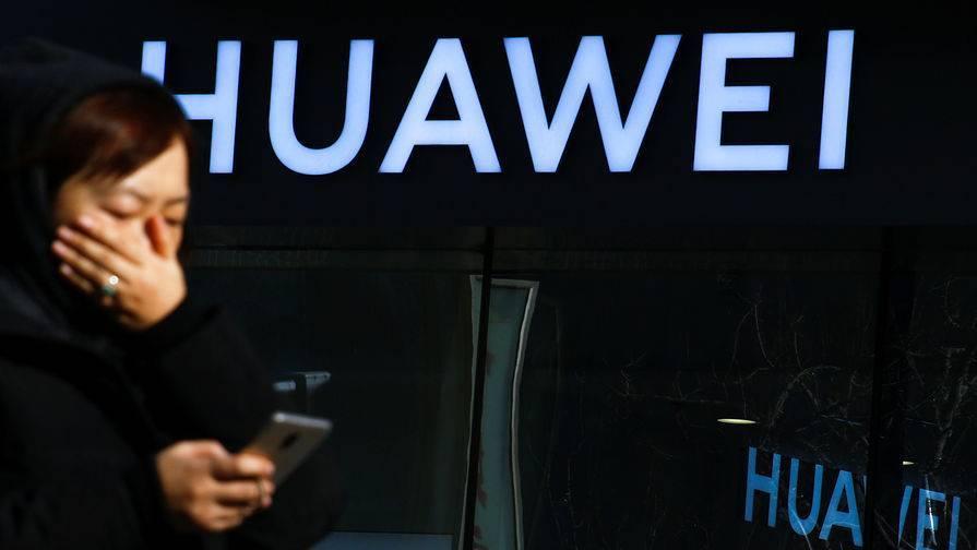 Китай обратился к Huawei после отказа Google сотрудничать