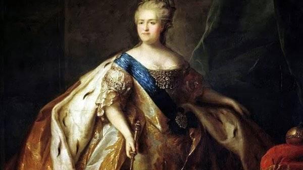 Почему Французская революция не испугала Екатерину Великую