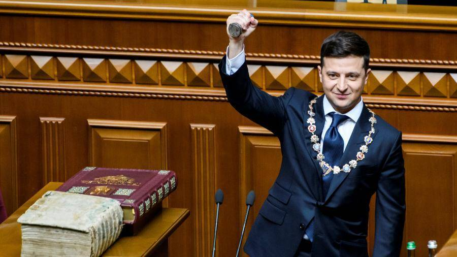 ДНР и ЛНР оценили планы Зеленского по обмену пленными