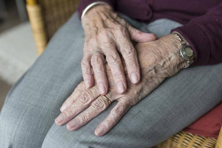 Ученые связали строение руки человека с особенностями характера