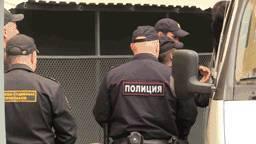 Сотрудник аэропорта в Татарстане сломал бедро, упав с крыла Ил-76.