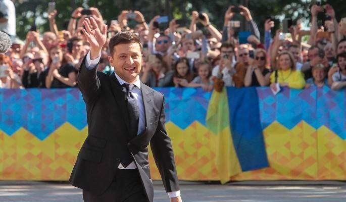 Не прошло и дня: Зеленский пошел по стопам алкоголика Порошенко