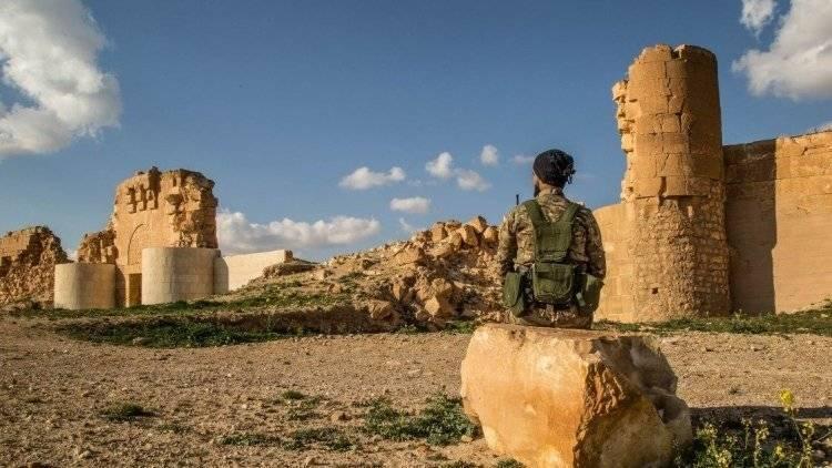 Западный Дейр-эз-Зор возвращается к мирной жизни, пока Восточный оккупирован США