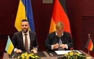 Германия выделит на реформы 82 миллиона евро