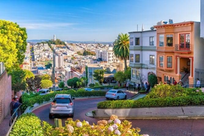 Сан-Франциско стал городом с самыми высокими зарплатами в мире