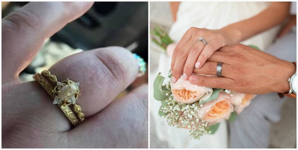 Обручальное кольцо из человеческой пуповины ужаснуло пользователей Сети (фото)