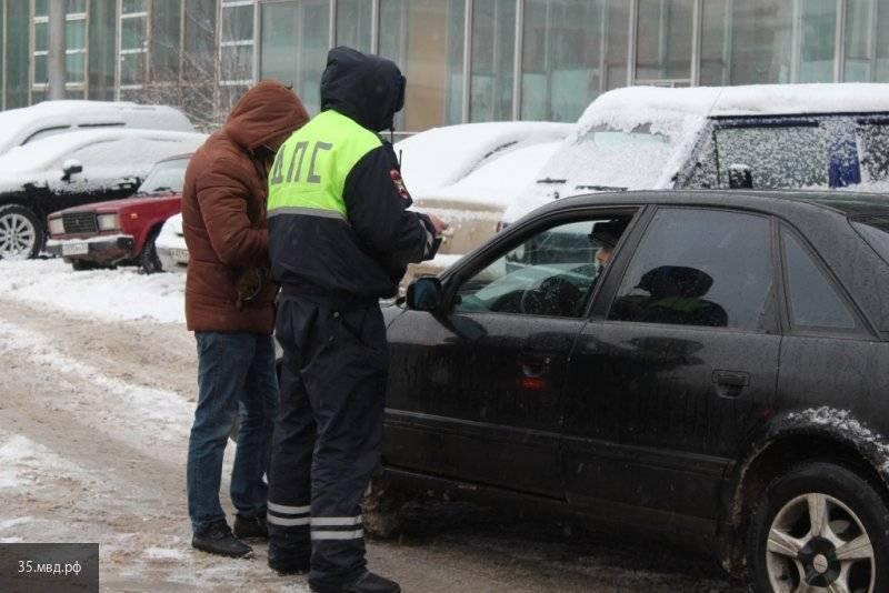 Эксперт дал оценку предложению МВД о конфискации авто у пьяных водителей