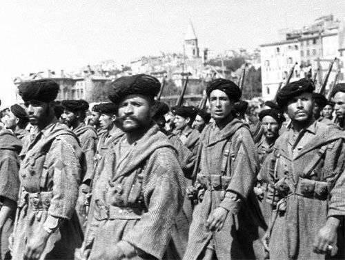 «Трофейные женщины»: самая страшная военная традиция | Русская семерка