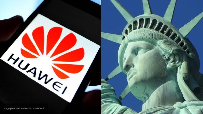 Основатель Huawei уверен, что США недооценили всю мощь компании