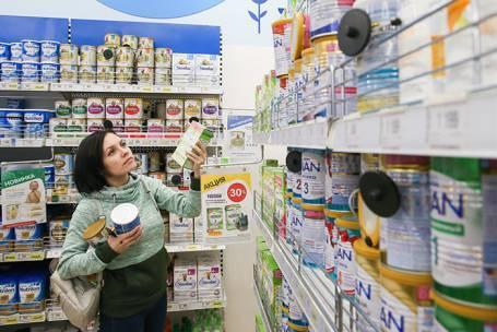 Маркировка повысит цены на соки и детское питание