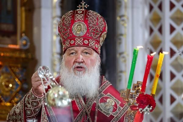В РПЦ попросили не называть резиденцией патриарха строящийся под Петербургом комплекс