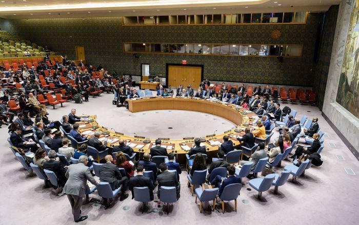 Закон о языке может расколоть Украину, а реакция Совбеза ООН предсказуема — Бошян