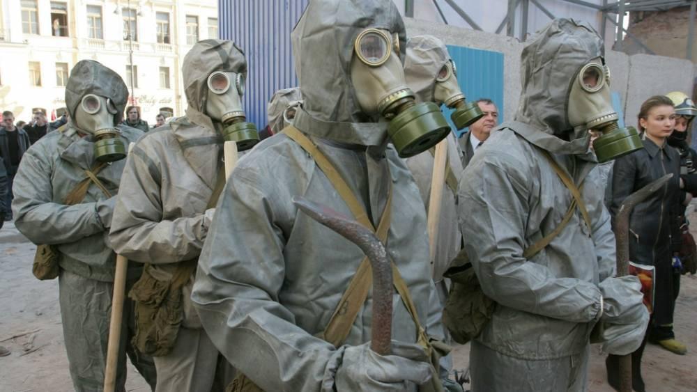 Взорвать грязную бомбу мечтают постоянно: Журналист Медведев об угрозе терактов с химоружием