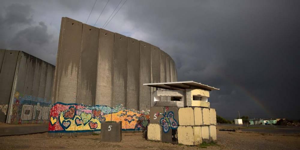 Израиль: мой дом — моя крепость?