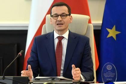 Польша потребовала уРоссии денег за «грязную» нефть