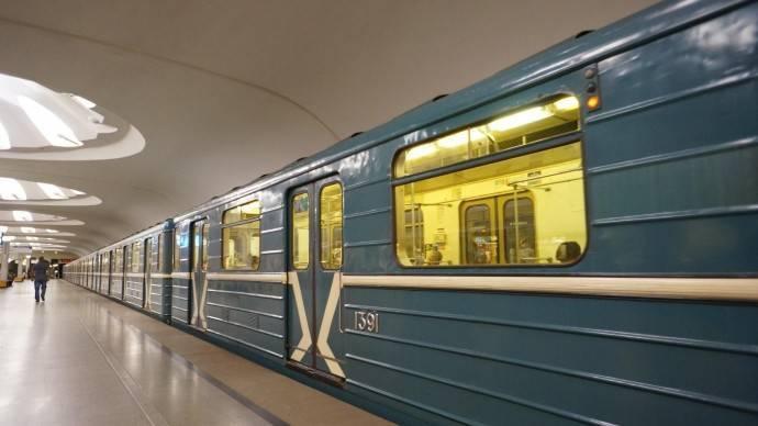3 станции метро будут закрыты 25 мая
