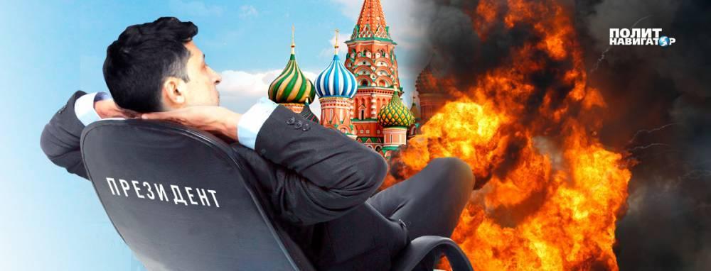 У Суркова послушали Зеленского и заявили об угрозе большой войны   Политнавигатор
