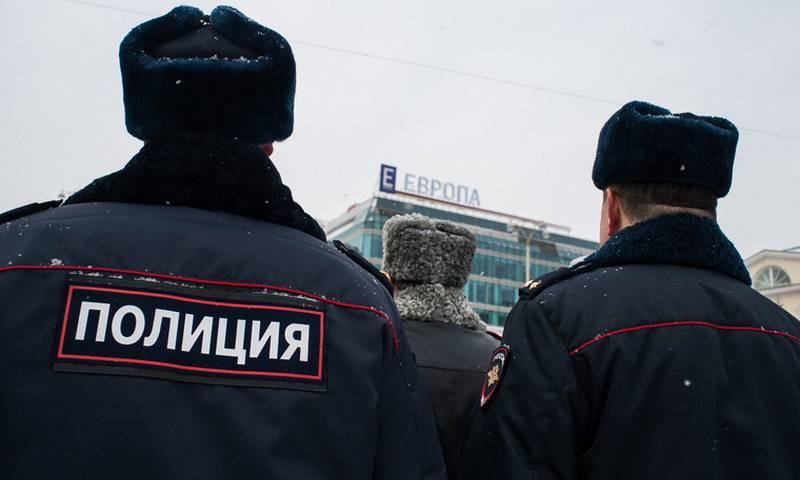 МВД пожаловалось на обнищание полицейских