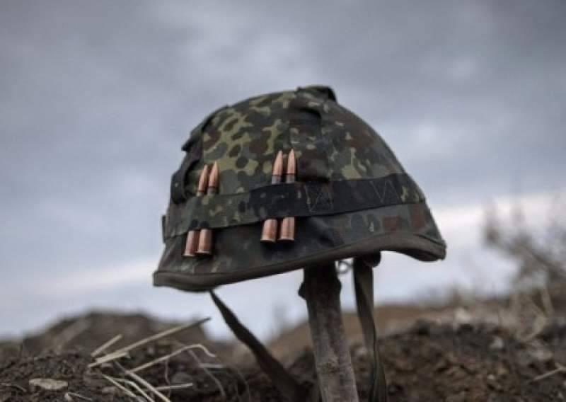 ВСУ дважды обстреляли ЛНР 22 мая