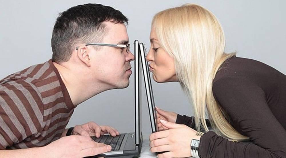 О чем часто врут на сайтах знакомств | Вести.UZ