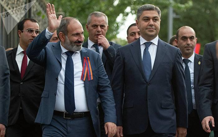 Самый любимый в Армении министр, самый нелюбимый губернатор и снова Пашинян — опрос Gallup