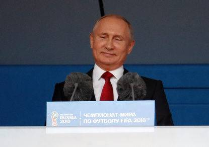 """Мульти-Путину доверили вести ток-шоу на """"Би-би-си"""": фото и иллюстрации"""