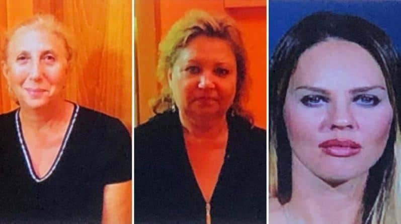 Анна Трейбич, Ирина Зельцер, Карина Андриян: жительницы Нью-Йорка обвиняются в крупном мошенничестве с доступным жильем