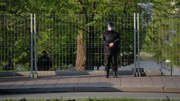 Мэр Екатеринбурга назвал опрос ВЦИОМа о храме ничего не решающим