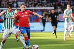 Каррера заявил о желании возобновить карьеру в России