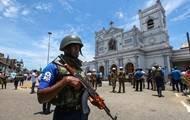 На Шри-Ланке продлили режим чрезвычайного положения