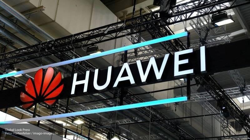 Смартфоны Huawei рискуют остаться без процессоров