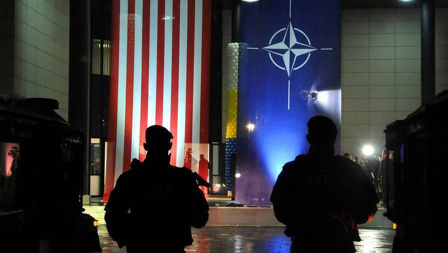 В НАТО пообещали поддерживать реформы украинской армии