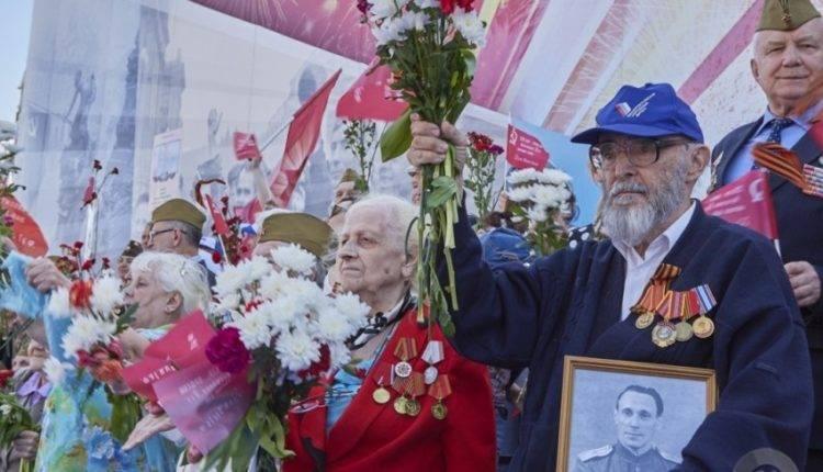 Ветераны призвали СМИ чаще рассказывать о героях войны