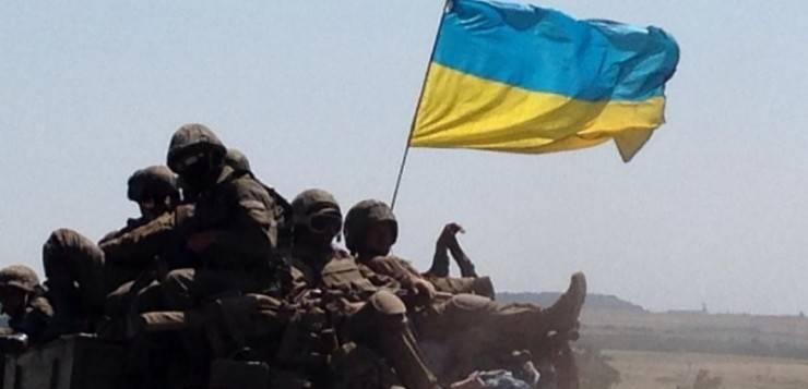 Украинские каратели 4 раза открывали огонь по ЛНР 23 мая
