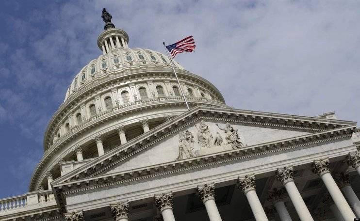 В Конгрессе рассматривают резолюцию о вооружении Украины