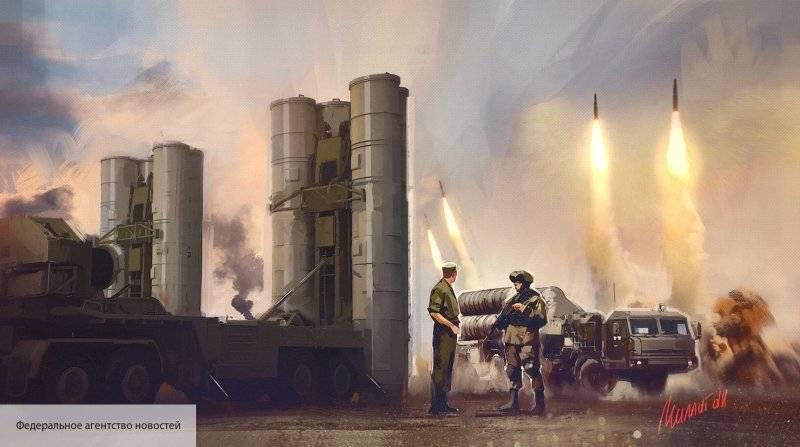 В США боятся новейшего российского «чудо-оружия»