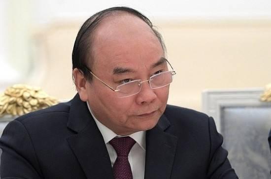 Премьер-министр Вьетнама: в 2018 году страну посетили 700 тысяч россиян