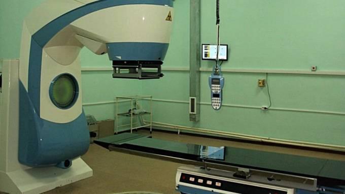 В Воронеже аппарат для для лучевой терапии раздавил насмерть онкобольную пациентку