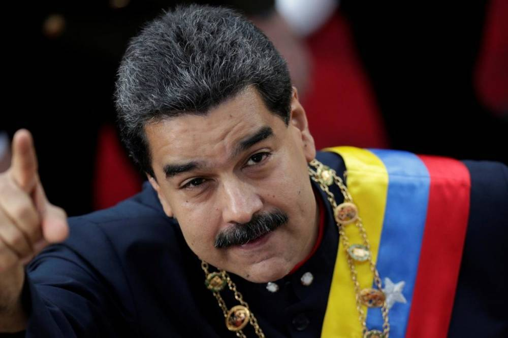 Десять дней, которые перевернут Венесуэлу