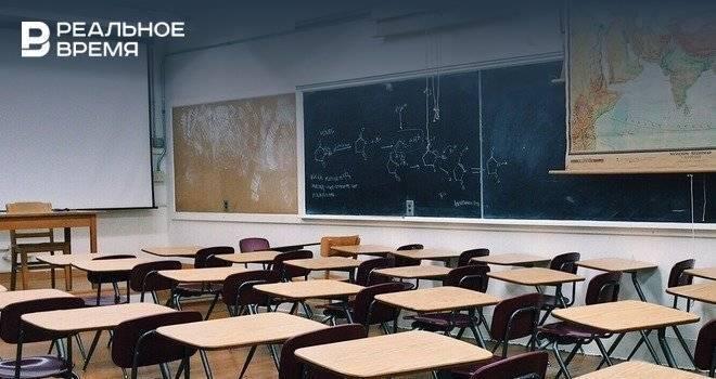 В российских школах может появиться должность замдиректора по безопасности