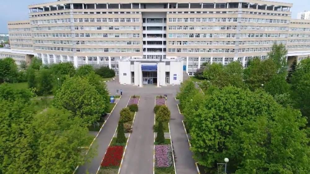 В детской больнице имени Башляевой сделали капремонт и открыли новые отделения