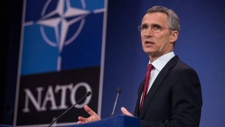 Столтенберг озвучил важную тему саммита НАТО в Лондоне