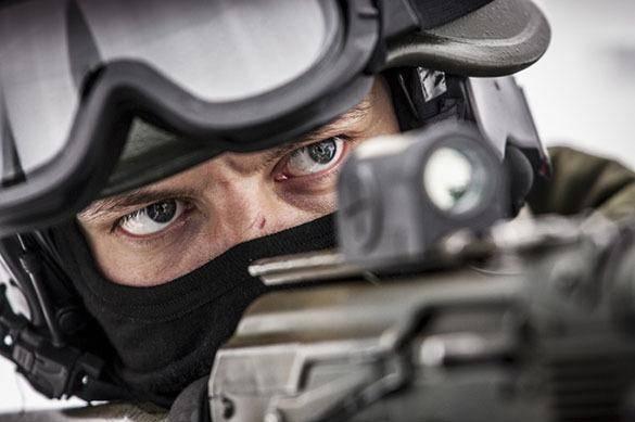 """История """"спецназовца из Тюмени"""", который не захотел стрелять в народ"""
