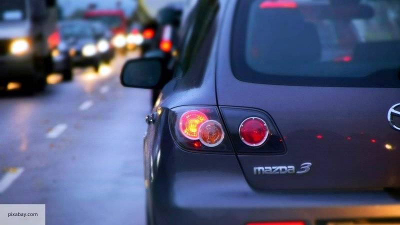 ГЛОНАСС примет участие в проекте Ростеха по оценке ситуации на дорогах