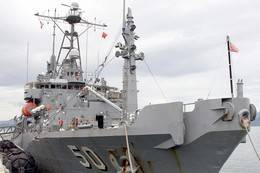 Российские военные на базе Хмеймим сбили ракеты боевиков