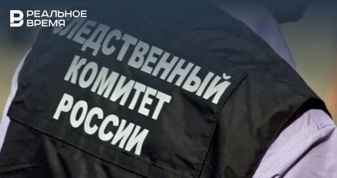 Следком возбудил уголовное дело после смерти дебошира авиарейса Москва-Симферополь