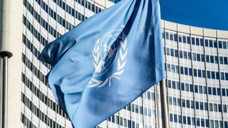 Спецпредставитель ООН по Ливии прилетит в Москву в начале июня